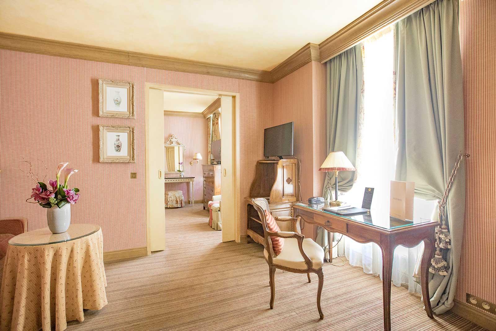 Hotel Chambiges Paris