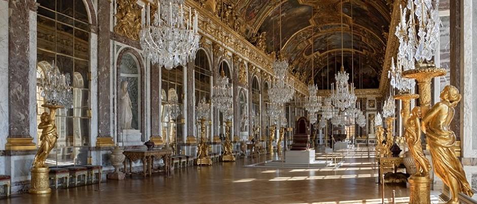 Chateau de versailles h tel chambiges elys es for Site de reservation hotel gratuit