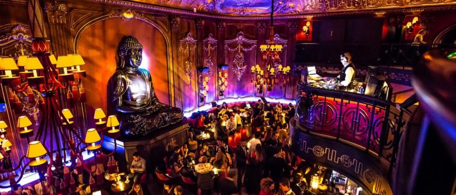 Restaurant Du Grand Hotel Paris